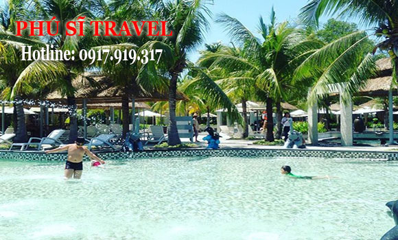 Tour Bình Châu Long Hải