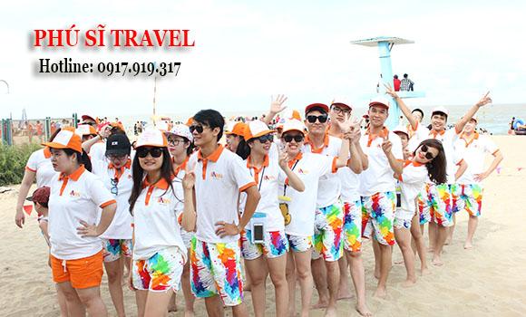 Tour Long Hải Giá Rẻ