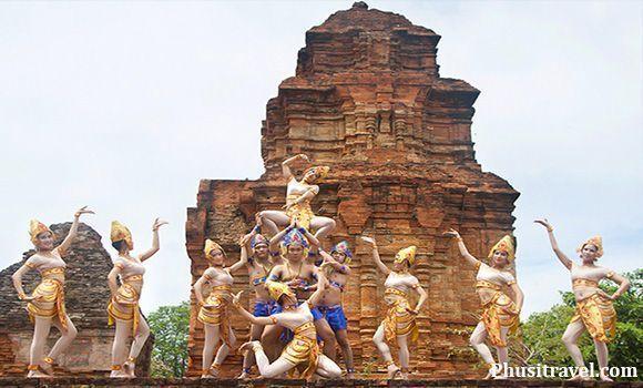 Tour Phan Thiết