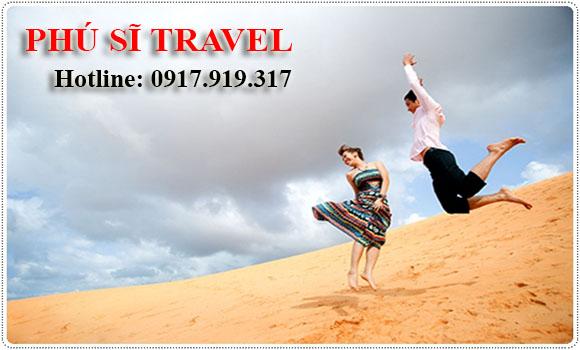 Tour Phan Thiết Lễ 30/4