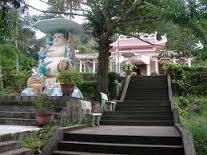 Chùa Sư Muông Phú Quốc