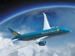 Vietnam Airlines - Phu Si Travel